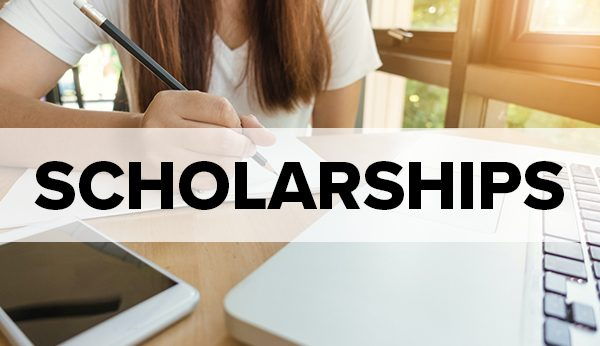 Scholarships Blog Image